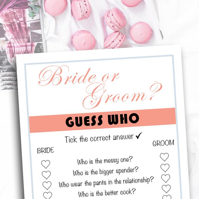 Bride Or Groom Ola Memoirs