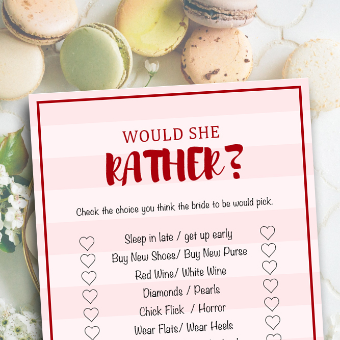 image relating to Printable Bachelorette Games identify Bachelorette Occasion Online games