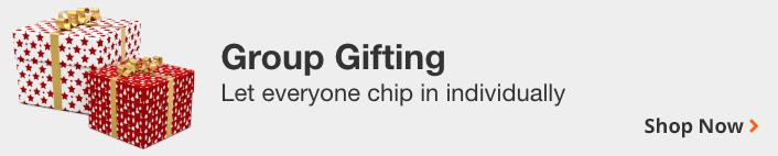 Group Gifting Amazon