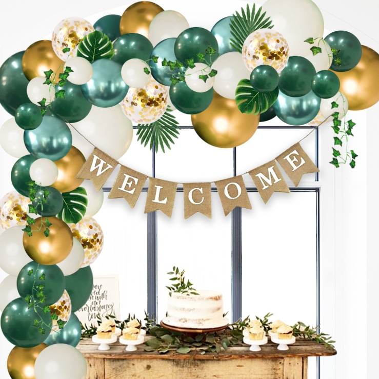 Baby Shower Decorations Neutral for girl or boy